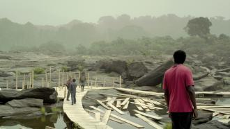 Sleeping Sickness (2011) | Pierre Bokma , Jean-Christophe Folly , Hippolyte Girardot