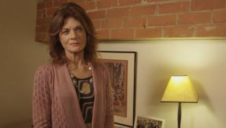 A Place Called Hollywood | Meg Foster