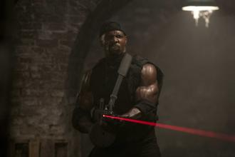 Expendables: Postradatelní (2010) | Terry Crews