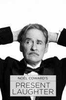 Noël Coward's Present Laughter